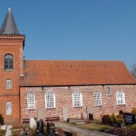 "Die ""Alte Kirche"" in Veenhusen"