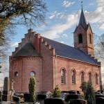 Kirche Sankt Johannes